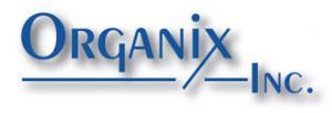 Organix Inc.